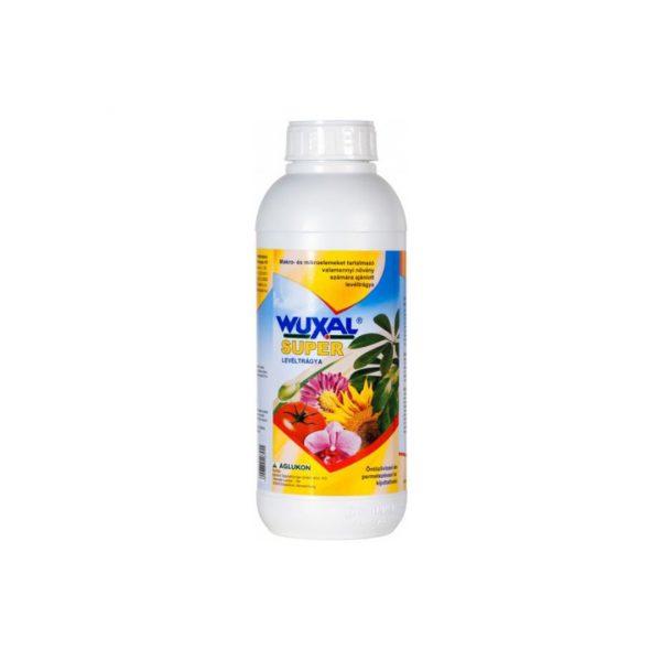 Wuxal 500 ml