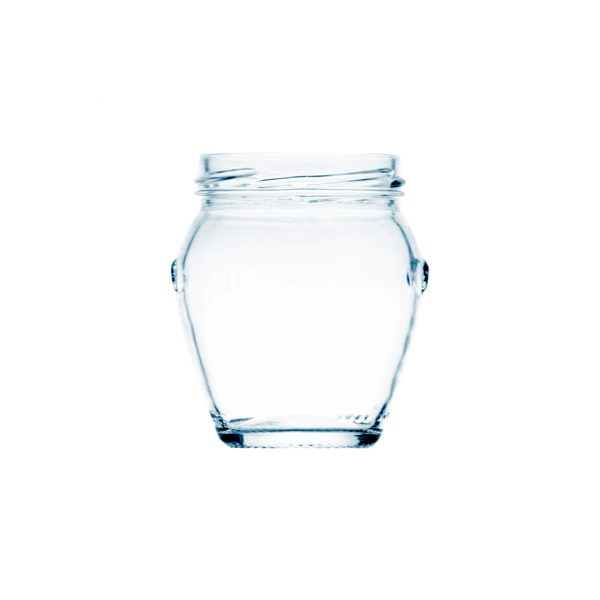 Befőttes üveg Orcio