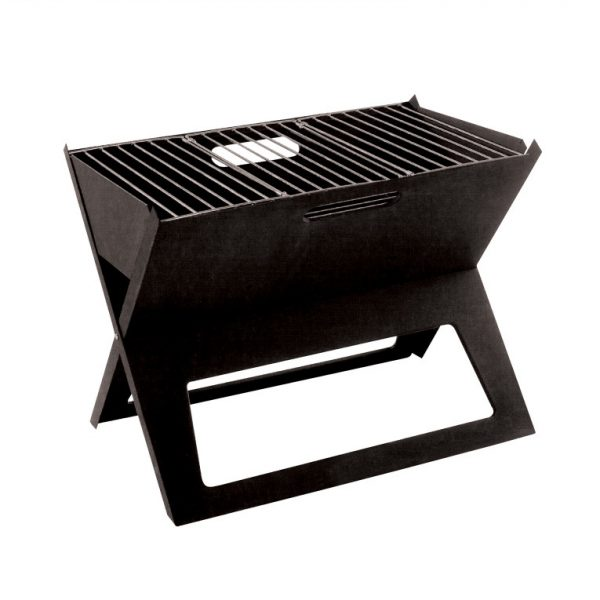 Hordozható grillező