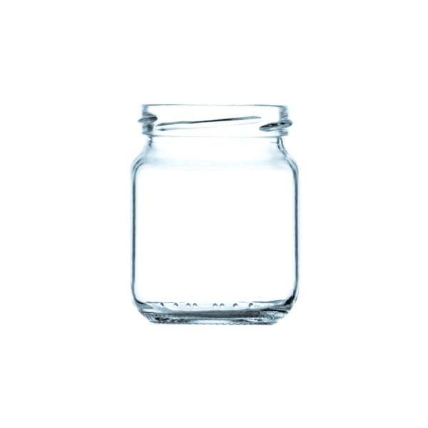 Befőttes üveg konzerves